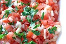 Recepten met tomaat