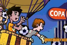 Copa cecaff 2016