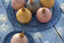 Recette sucrées de Noël
