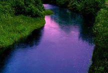 Colourful pics