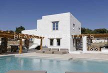 Mykonos Luxury Villa Rentals / Mykonos Luxury Villa Rentals