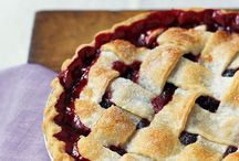 Pies and Tarts / by Jacque Burge