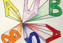 Art for School Repins