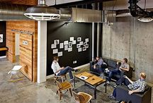 Office designs / Open office