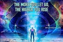 My law of attraction!