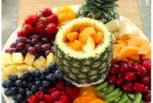 cris cake frut