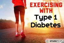 Exercise & Diabetes