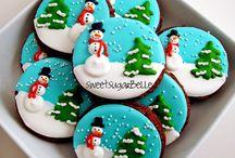 Cookies / Desserts