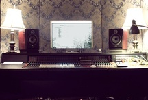 Recording Studio / Ideas for home studio