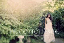 "COVER / ""CLOE "" / by The Cotton Bride"