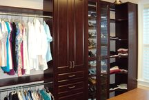 Custom Closet, Pantry, Office, and more!