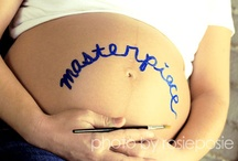 Maternity Pictures / by Bethany Brindle