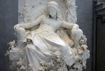 Past - Cemetery Beauty / by Lena Ward