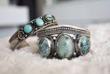 jewelry well loved / by Pamela Mccrocklin