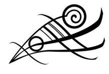 Symbols, Sigils & Veves