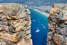 My place on earth❤ Alanya, Turkey