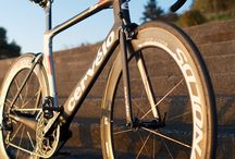Pleasant cycling