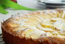 Cuisine boisson / Tarte Suisse aux pommes