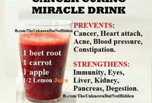 healty drinks