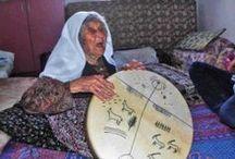 Anadolu kadınları