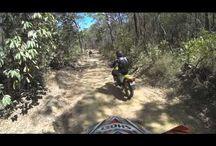 Trail Bike Adventure Tours - Videos