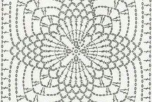 motivos crochet