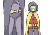 BatFam