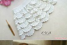 Mae crochet