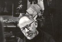 Josef Sudek (1896 - 1976) / Josef Sudek (1896 - 1976)