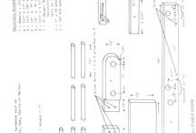 Bandweven /inkle loom