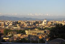 Rome Areas: Janiculum Hill / Rome is famed for its seven hills that lie within the walls of the ancient city; Aventine Hill, Caelian Hill, Capitoline Hill, Esquiline Hill, Palatine Hill, Quirinal Hill and Viminal Hill. However, there is a lesser known hill, Janiculum Hill (Gianicolo in Italian) that lies outside the walls, left of the River Tiber, and is actually the second highest hill within the modern city. ...