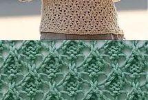 Tricotaje handmade
