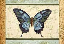 Butter flys