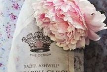 Shabby Chic Love / Romantic, pastel and feminine!