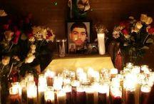 Rest in Paradise Carlos Sandoval