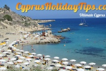 Cyprus Attractions / Tourist activities, things to do, places to see and explore in Cyprus.