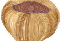 toupee style