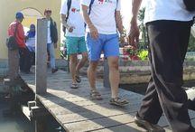 #AlfacartBerdedikasi 17 Agustusan Seru! / Tanggal 17 Agustus 2016, Alfacart beserta dengan customer setia Alfacart, Komunitas Pokemon Go, Komunitas JSN & serta rekan media bersama merayakan hari Kemerdekaan Indonesia  Acara meliputi hunting Pokemon di Pulau Untung Jawa dengan hadiah Samsung S7 & Voucher Belanja Alfacart.com .Selain itu #AlfacartBerdikasi dengan menanam mangrove, mengadakan perlombaan melukis tong sampah & pemberian buku untuk adik - adik SDN Untung Jawa.