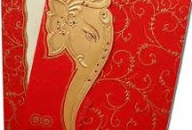 Wedding Cards / EventManagementIndia  is your one stop shop for Indian wedding invitations cards and wedding stationery.