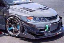 Evocatt / #evo#mitsu#love#beautiful#car#passion