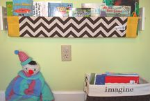 Kid's Room / by April Patterson