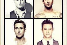 Boys / Hotties!!!