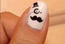 nail nails nails