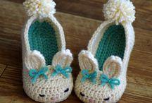 crochet / by Margaret Kafetzaki