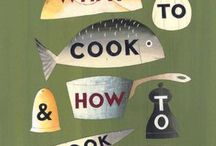 In case I cook one day... / by Kelly Cobb