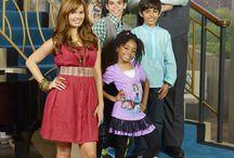 Disney Channel personajes
