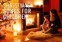 Christmas Fun and Games / All things Christmas for you and your little ones to enjoy!