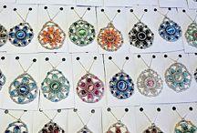 Golden Globes News On Jamie Estelle Jewelry