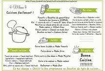 Tips (astuces) / Some tips about anything, to make our daily life easier :)  Des astuces sur tout, pour se faciliter la vie au quotidien :)