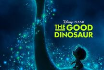 The Good Dinosaur Event